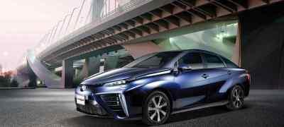 Mirai puts Toyota in Fortune's 'Change the World' list - Auto News