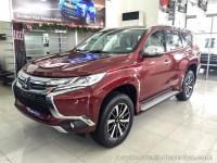 Full specs for PH 2016 Mitsubishi Montero Sport revealed ...