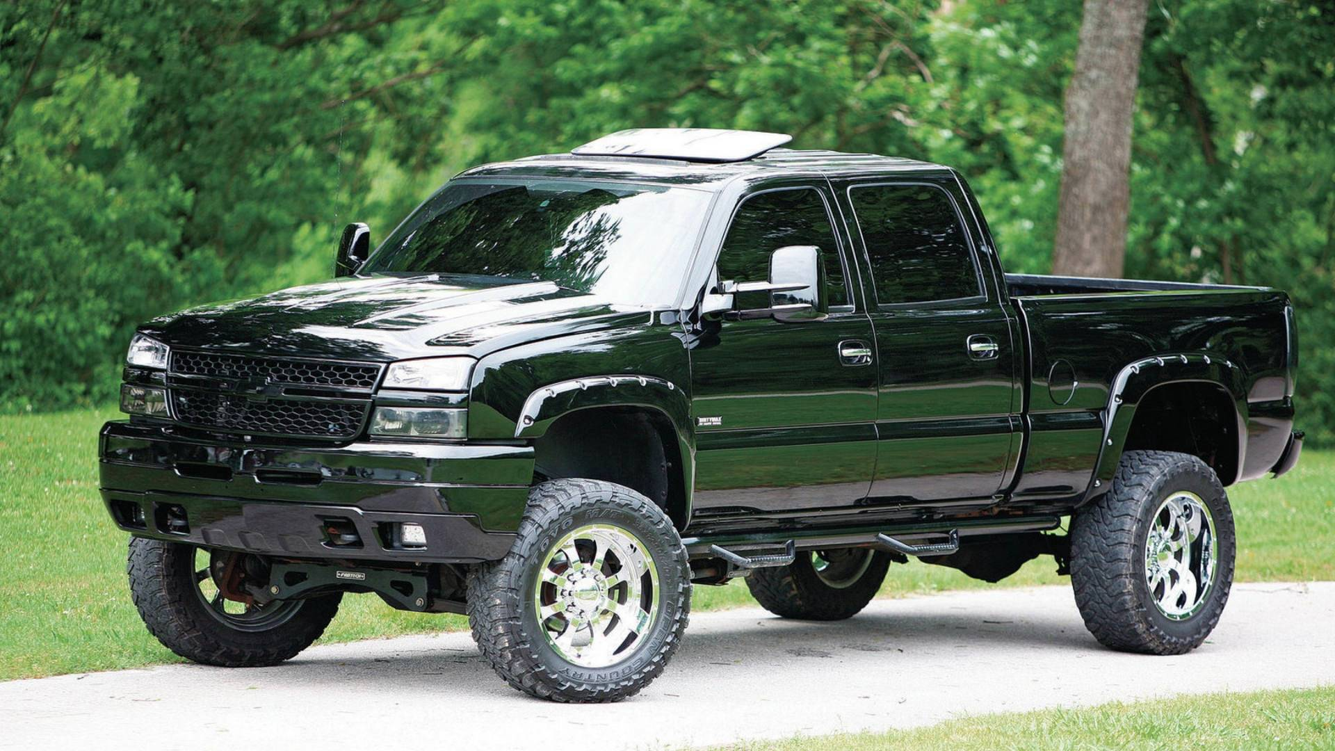 Max Power Cars Wallpaper Size Matters When Finding The Right Pickup Truck