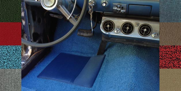 Click Here To Order Your Premium Carpet For Your Cl Ic Ford Or Mercury Auto Krafters