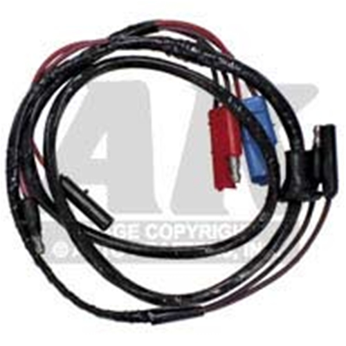 1965 Ford Falcon WIRING HARNESS 1965 FORD FALCON AND MERCURY COMET