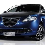 Lancia Ypsilon'a sıfır faizli kredi