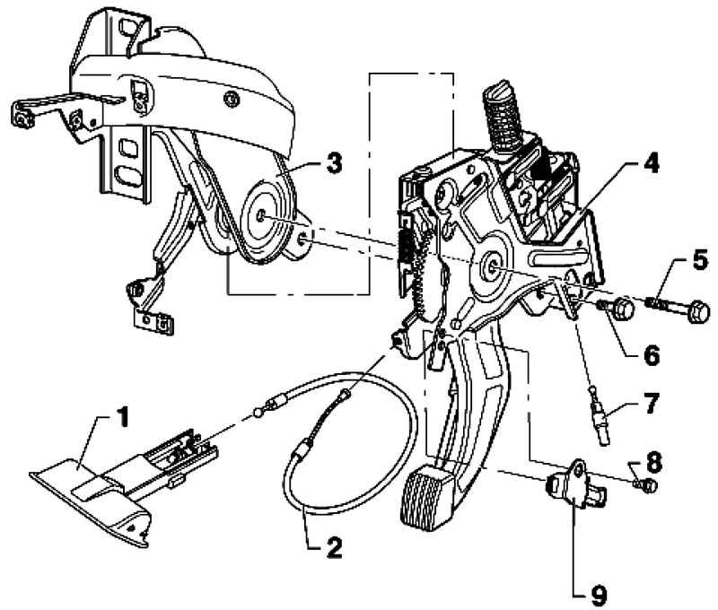 1998 chevy cavalier ignition wiring diagram