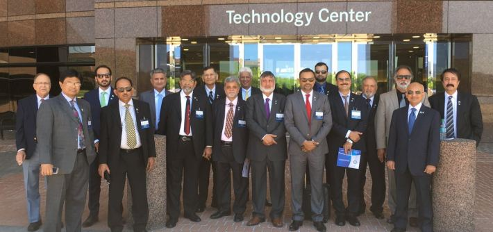 Paapam delegation in usa-1