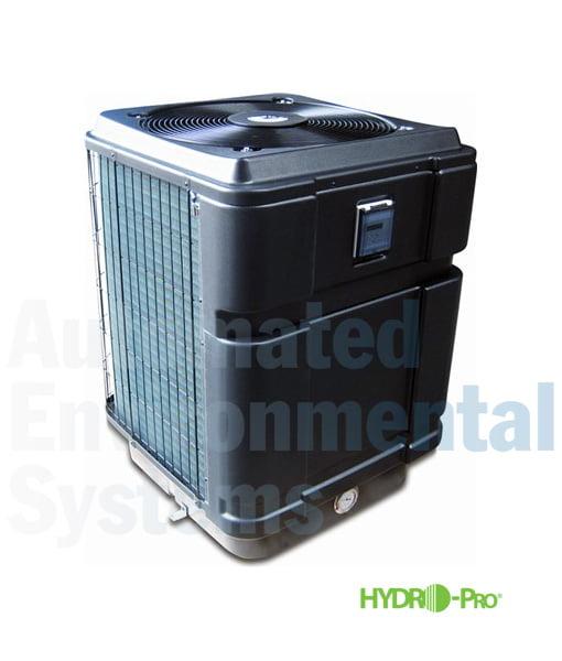 Hydro-Pro Plus Premium Swimming Pool Heat Pump - AES