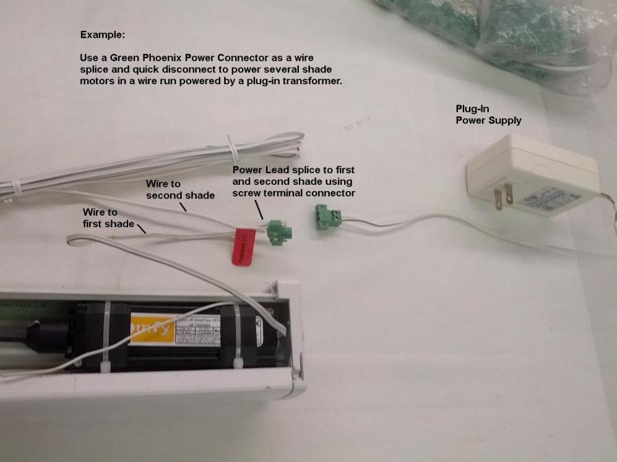 Phoenix Connector Wiring Diagram - Somurich
