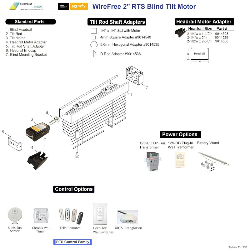 somfy ilt wiring diagram