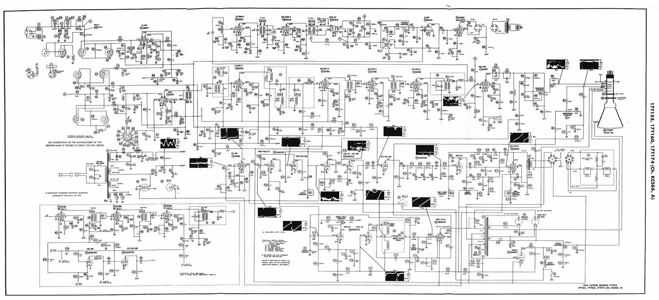 tv schematics