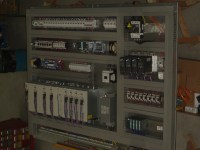 Electrical cabinets - Automation Systems