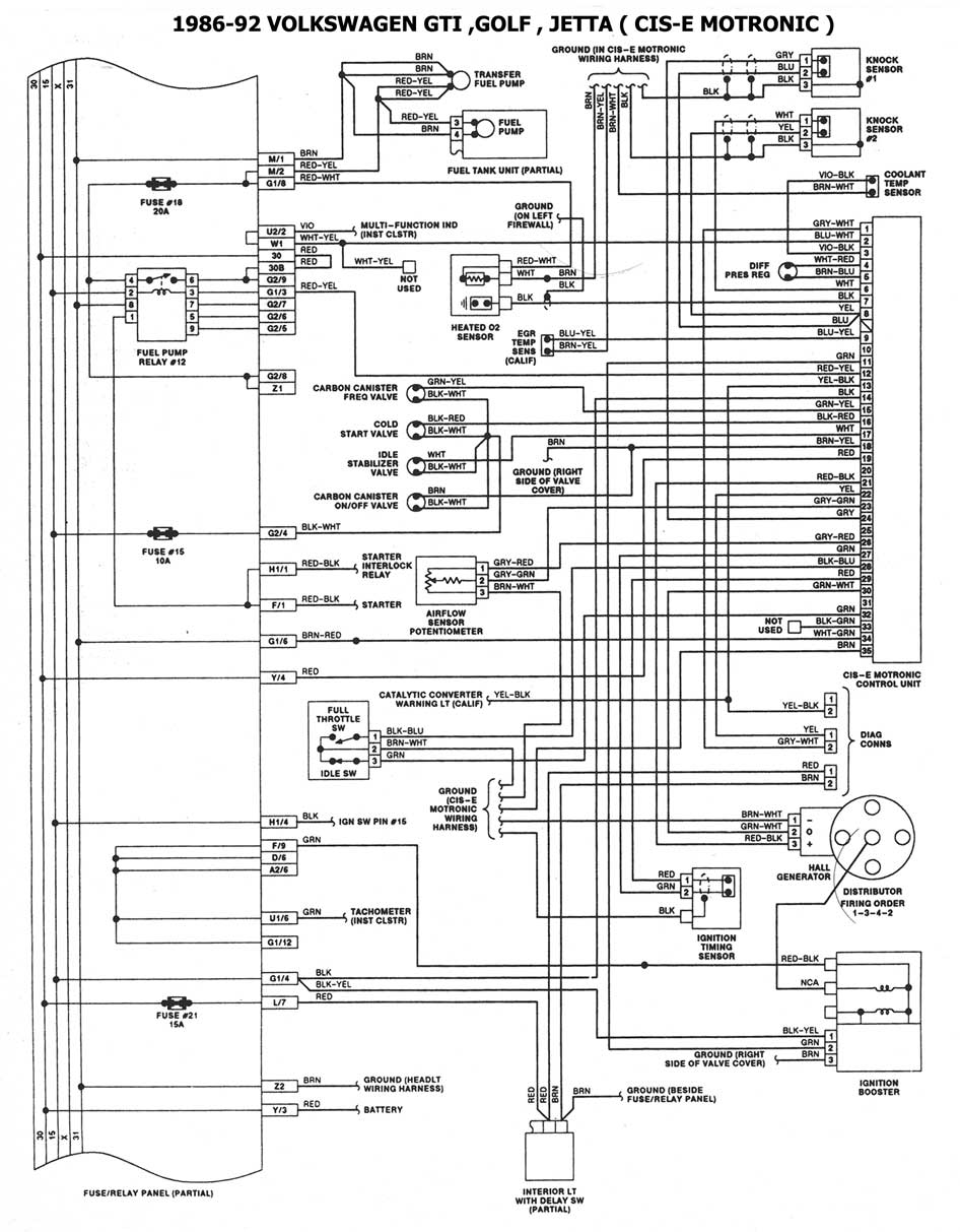 hyundai diagrama de cableado de vidrios