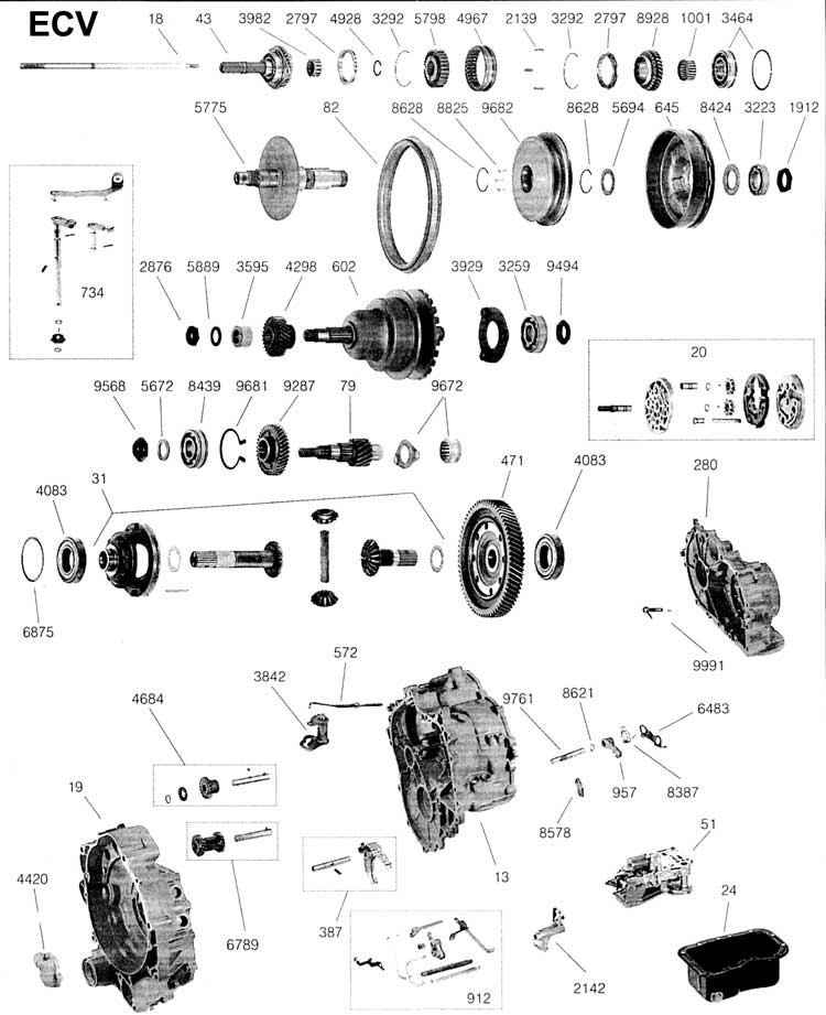 nissan platina motor diagram