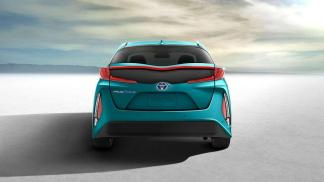 toyota prius prime l hybride rechargeable r v l new york. Black Bedroom Furniture Sets. Home Design Ideas