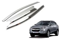 Window Visors Vent Visors Rain Guards.html | Autos Weblog