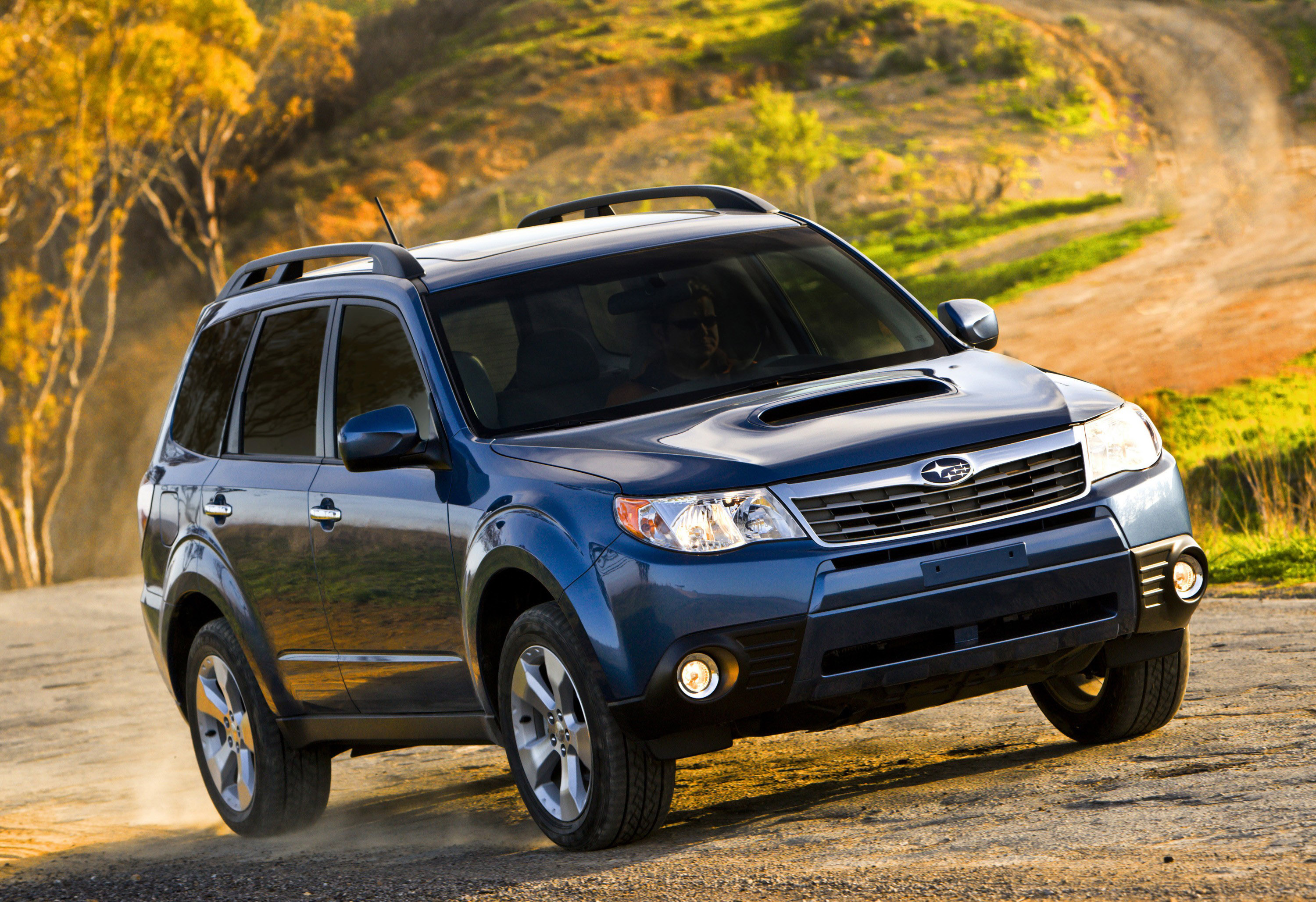 Hybrid Car Lineup Wallpaper 2018 Subaru Adds More Trim Levels To 2010 Forester Line Up