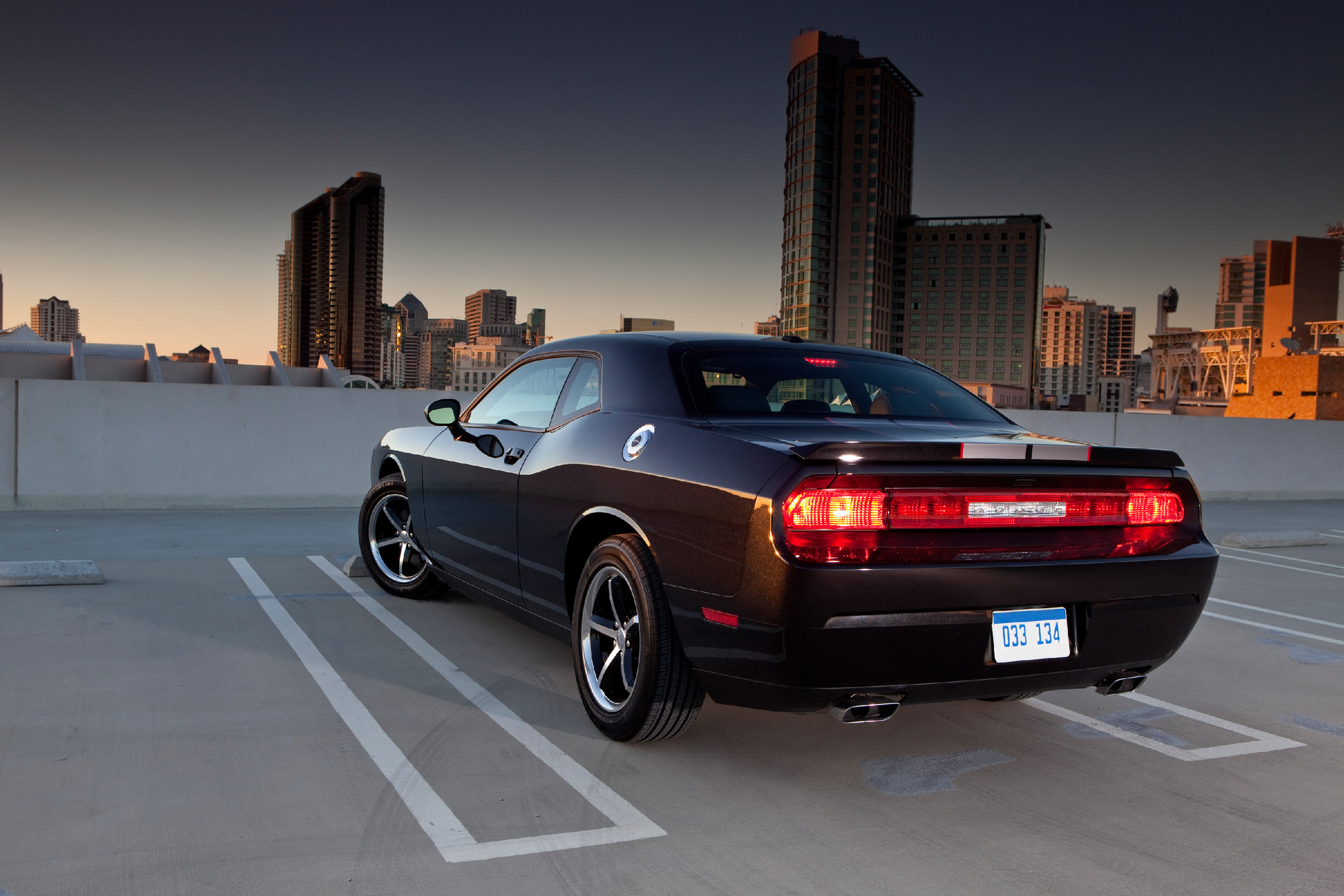High Resolution Muscle Car Wallpapers 2011 Dodge Challenger Second Consecutive Quot Shopper S
