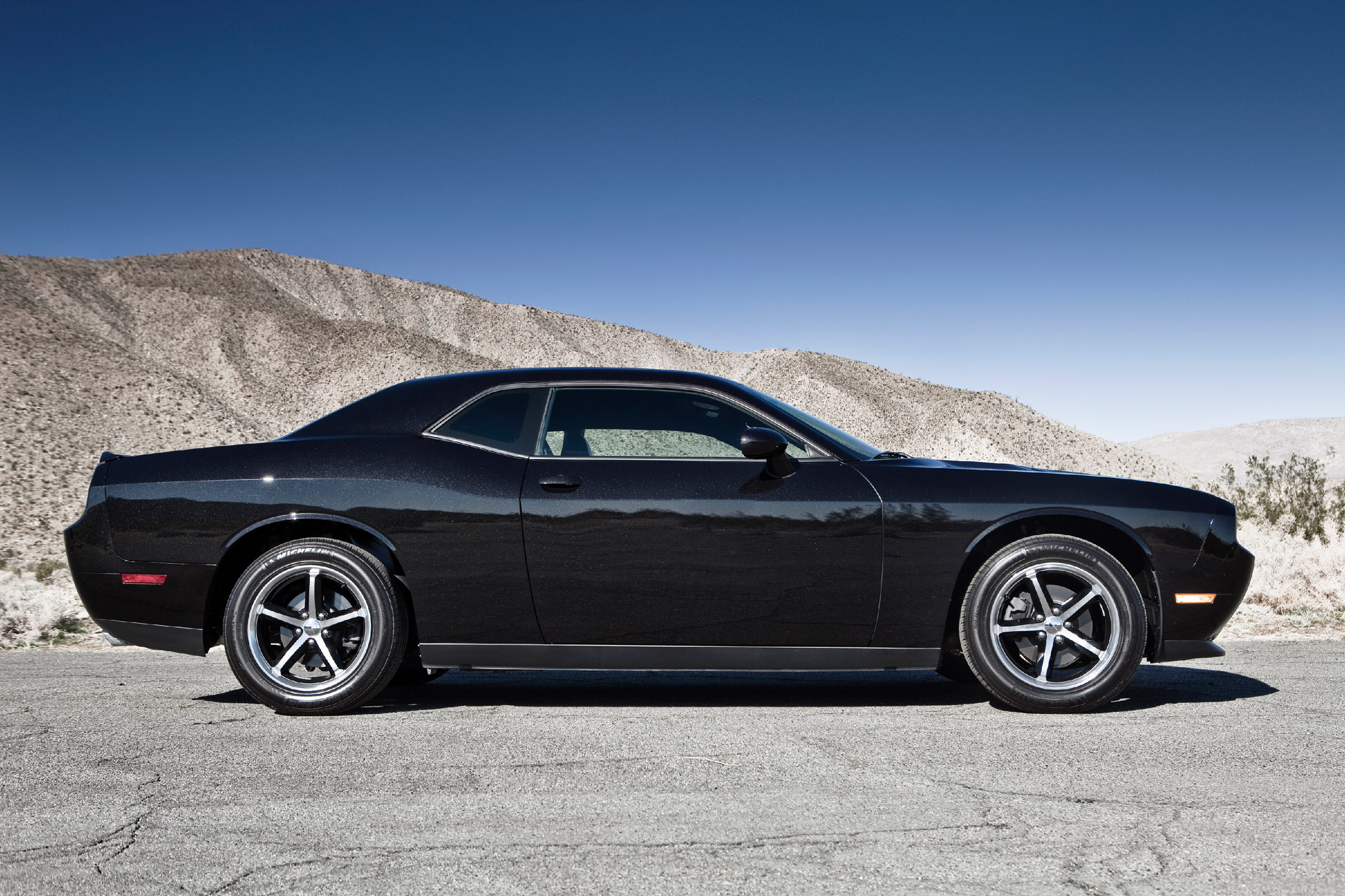 Audi Concept Car Wallpaper 2011 Dodge Challenger Rt Picture 59789