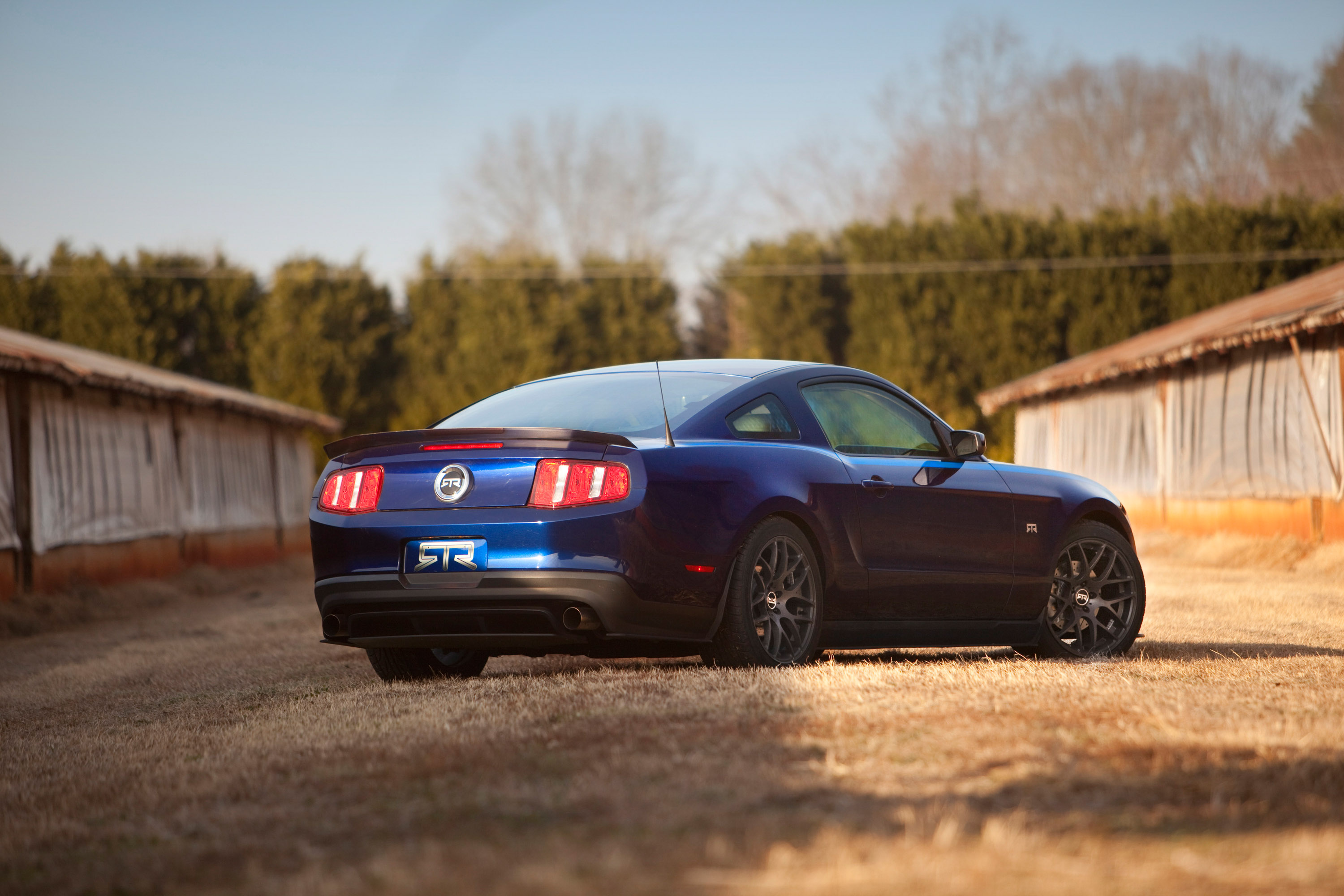 Race Car Wallpapers High Resolution 2011 Ford Mustang Rtr The High End Drift Machine