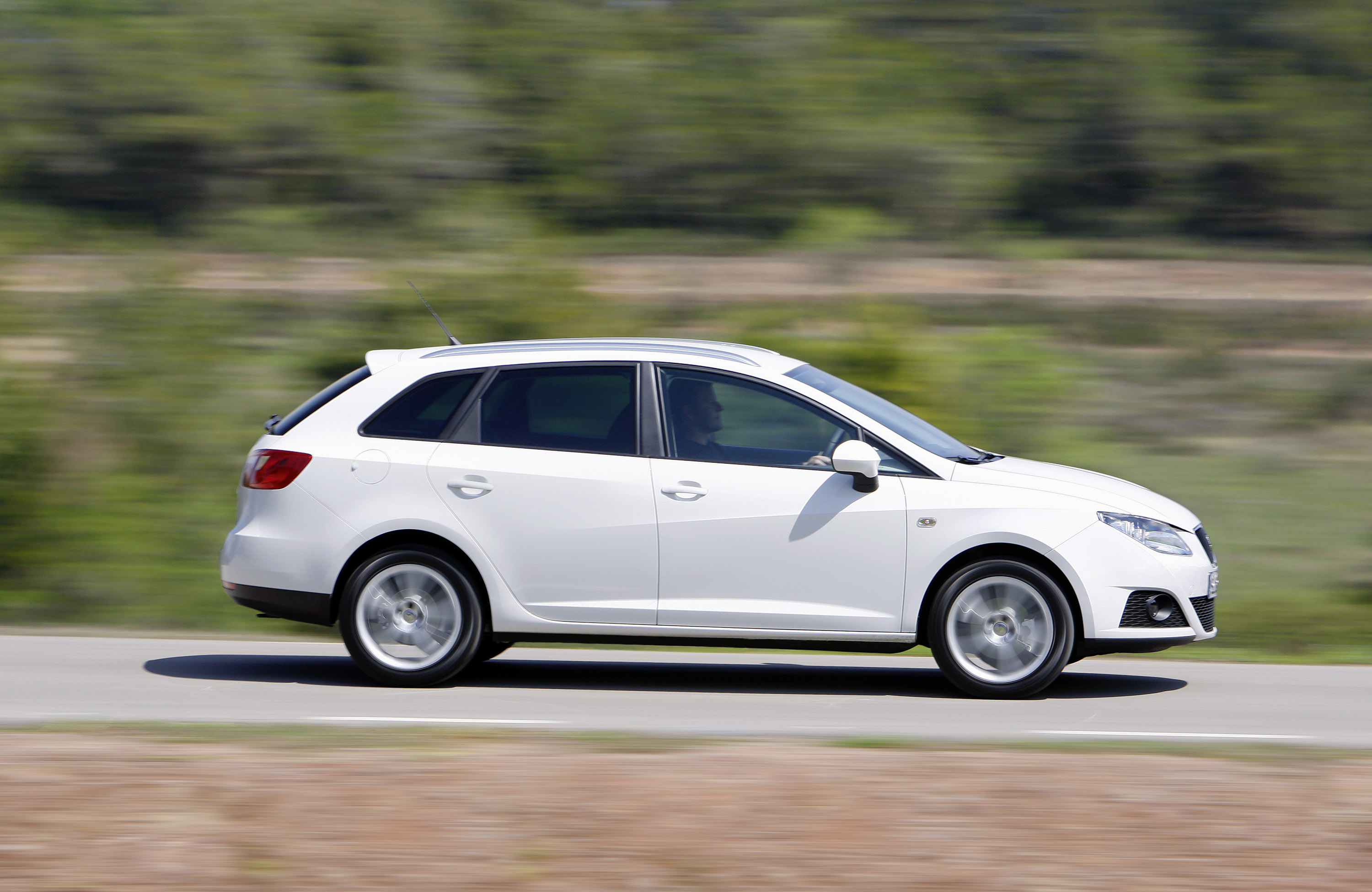 Cars 1 Wallpaper 2011 Seat Ibiza St Picture 37655