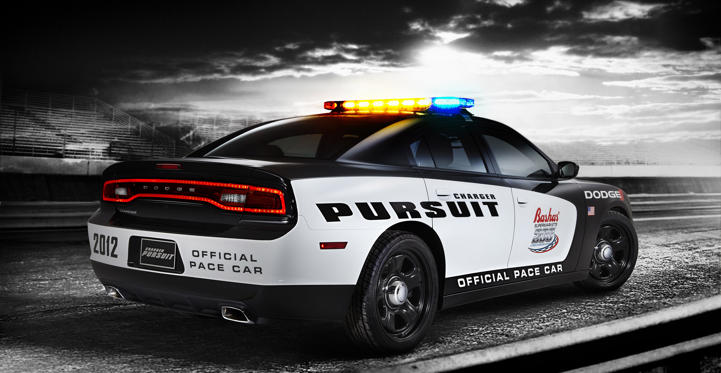 Dodge Charger Car Wallpapers 2012 Dodge Charger Pursuit