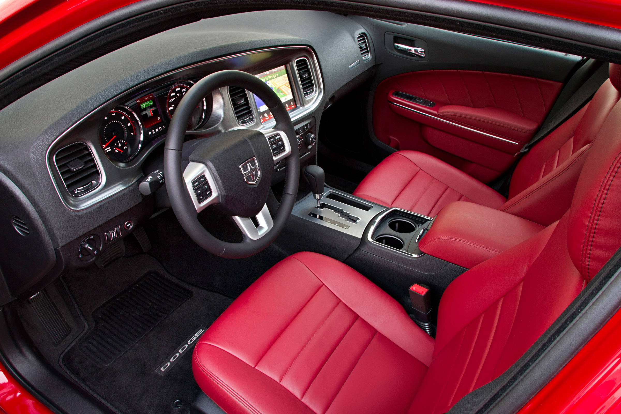 Photo Wallpaper Car Sound System 2012 Dodge Charger Rt Enhanced By Beats