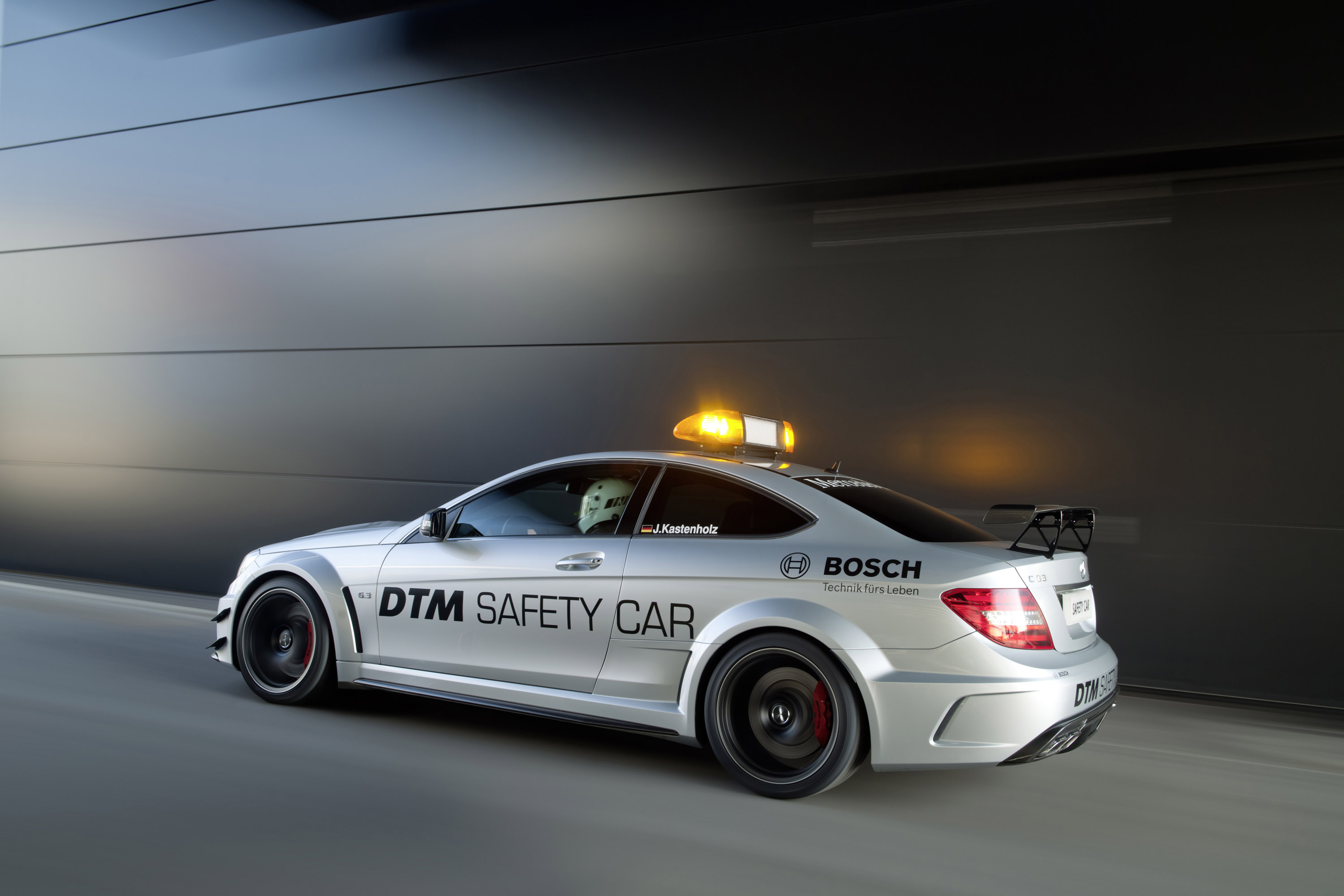 Four Cars Wallpapers 2012 Mercedes Benz C 63 Amg Coup 233 Black Series Safety Car