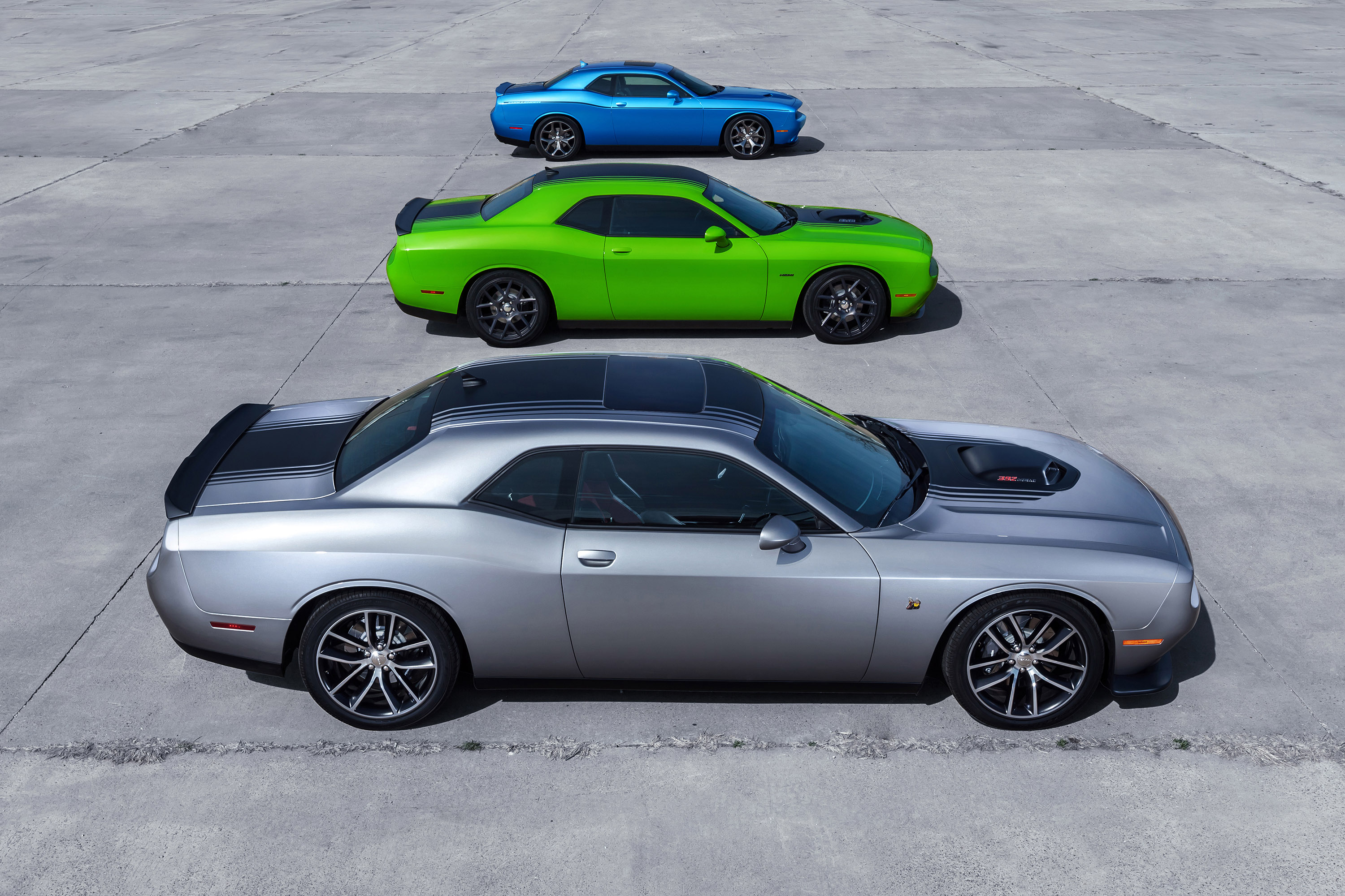 High Resolution Muscle Car Wallpapers Mopar Customizes 2015 Dodge Challenger And Charger