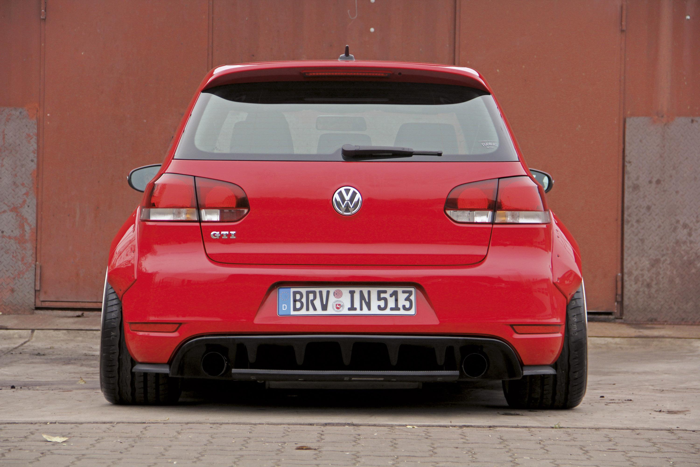 Cars Wallpaper App 2015 Ingo Noak Tuning Volkswagen Golf Vi Gti Picture 127210