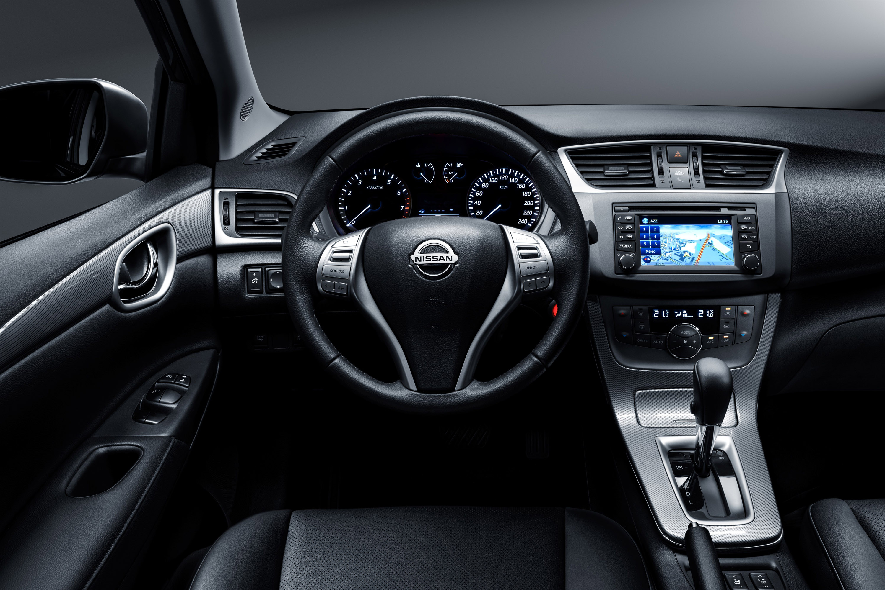 Black Car Wallpapers For Mobile 2015 Nissan Sentra Picture 108936