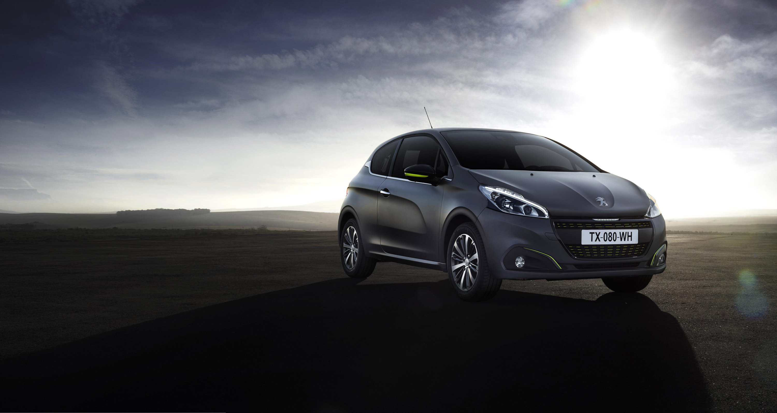 Car Wallpaper Hd Download For Mobile 2015 Peugeot 208 Ice Silver And Ice Grey