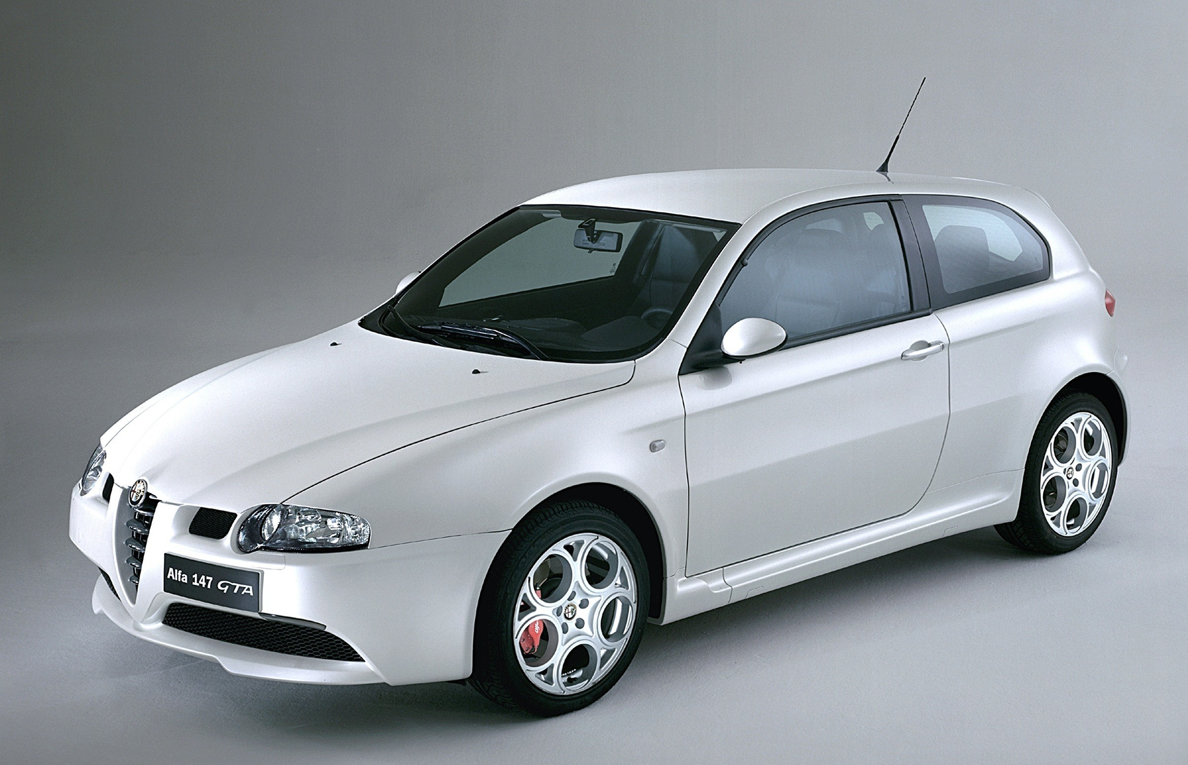 Car Wallpaper App Alfa Romeo 147 Gta 2002 Picture 13321