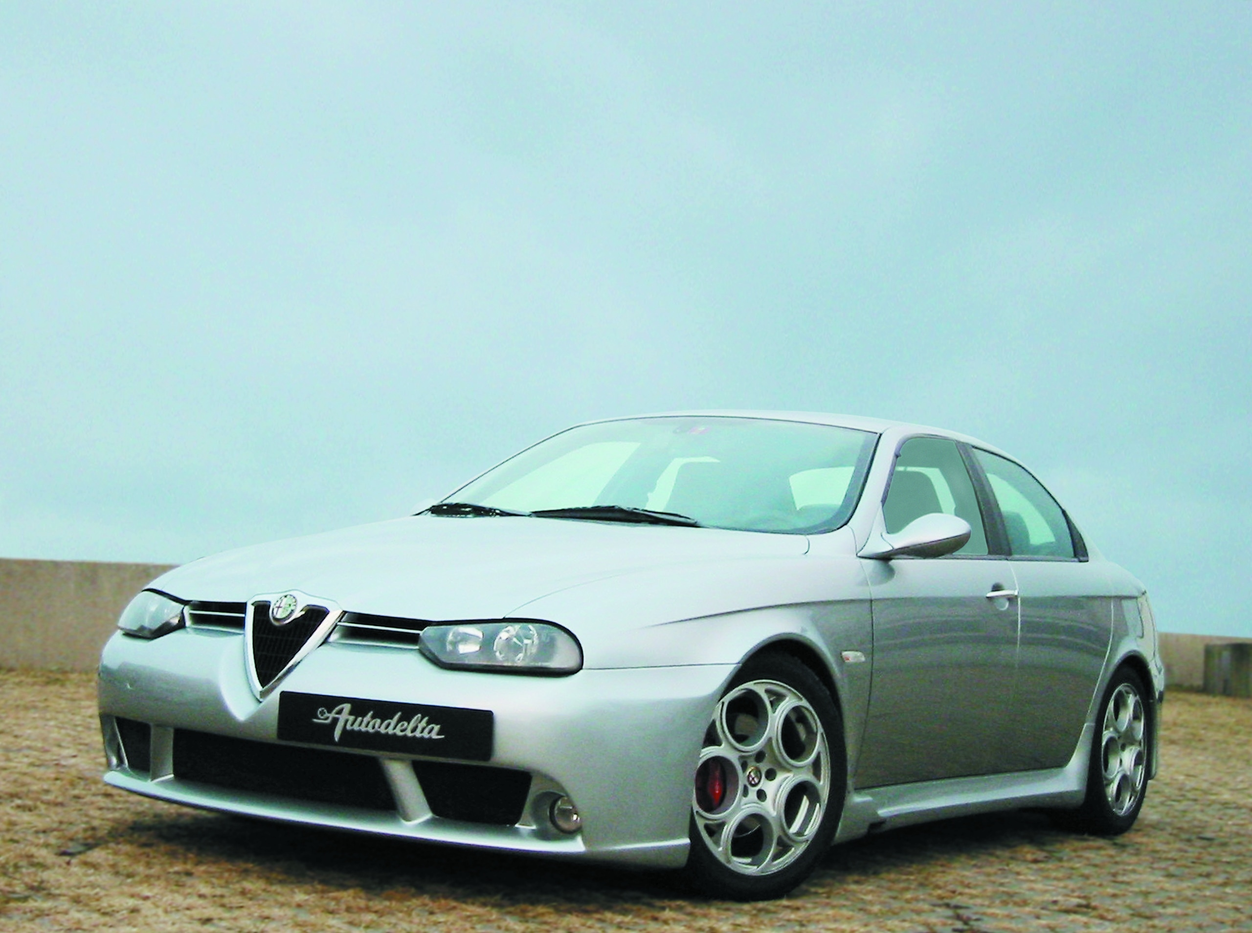 Images Of Hd Love Wallpapers Autodelta Alfa Romeo 156 Gta Picture 13180