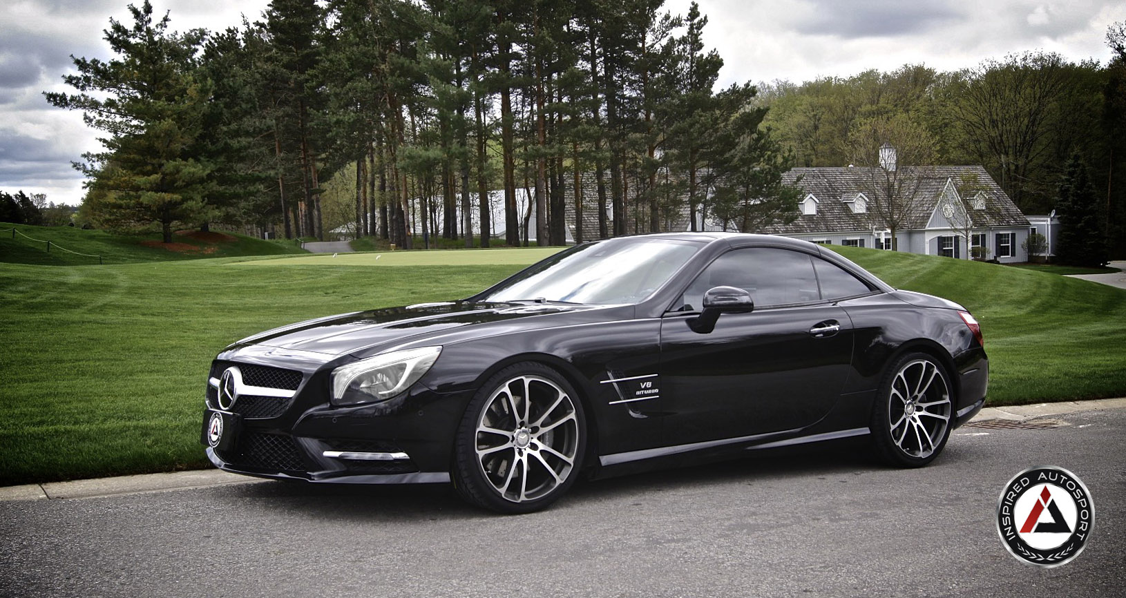 Fastest Car In The World Wallpaper 2013 Brabus Mercedes Benz Sl550 Enhanced By Inspired Autosport