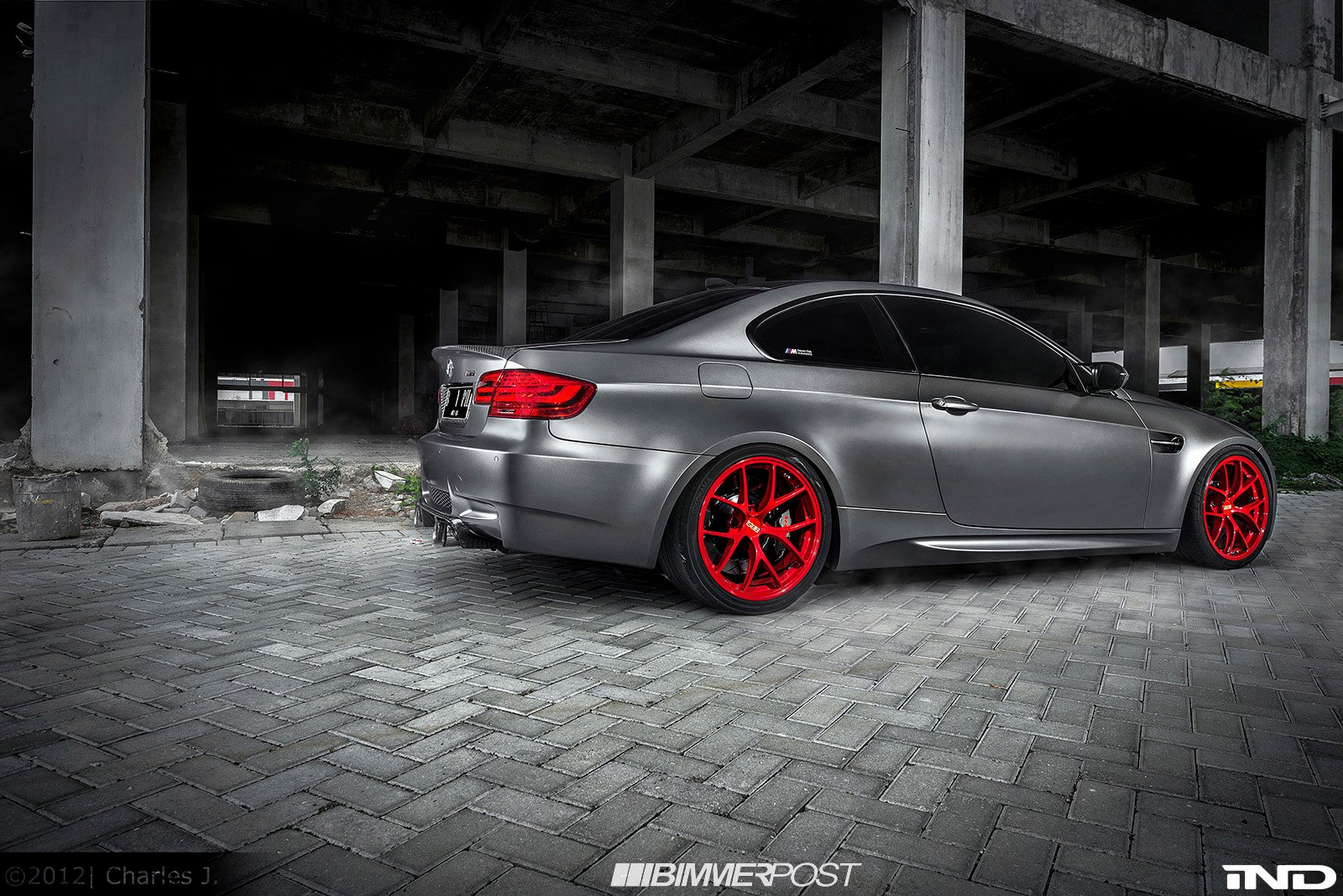 3d Leaf Wallpapers For Mobile Ind Bmw E92 M3 And F10 M5