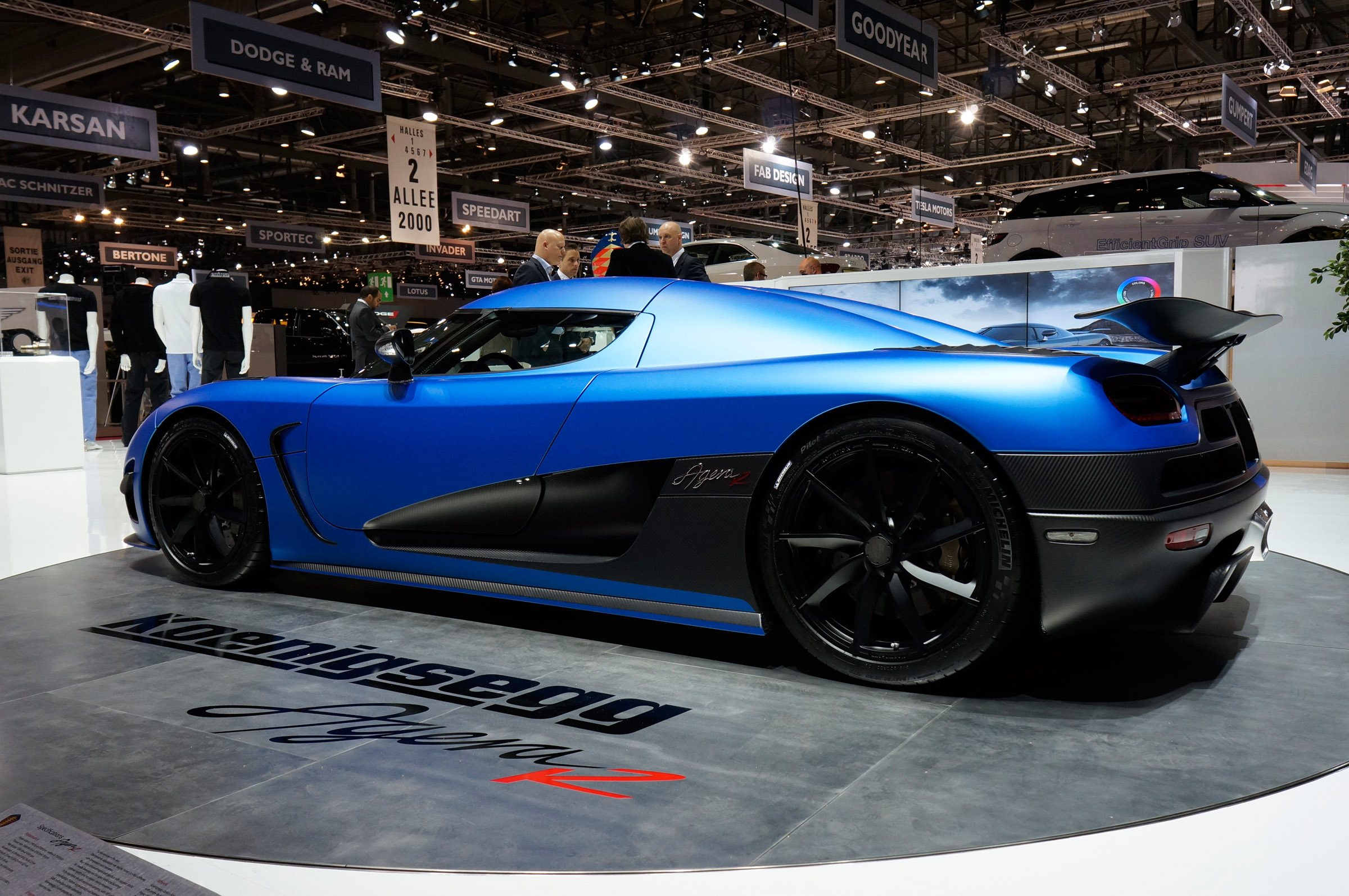 Specialized Wallpaper Hd Koenigsegg Agera R Geneva 2012 Picture 65916
