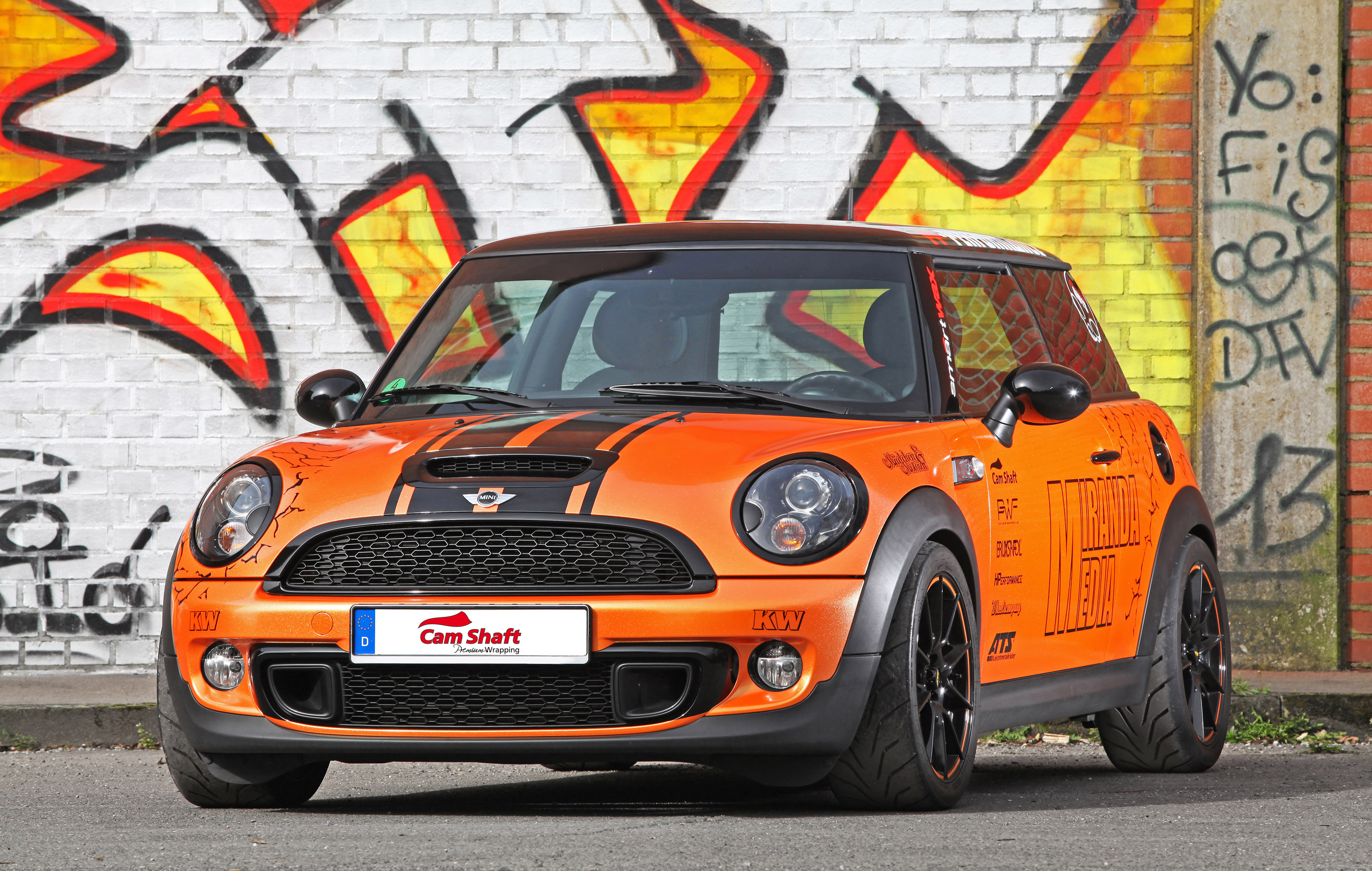 Remote Control Car Wallpaper Mini Cooper S By Cam Shaft