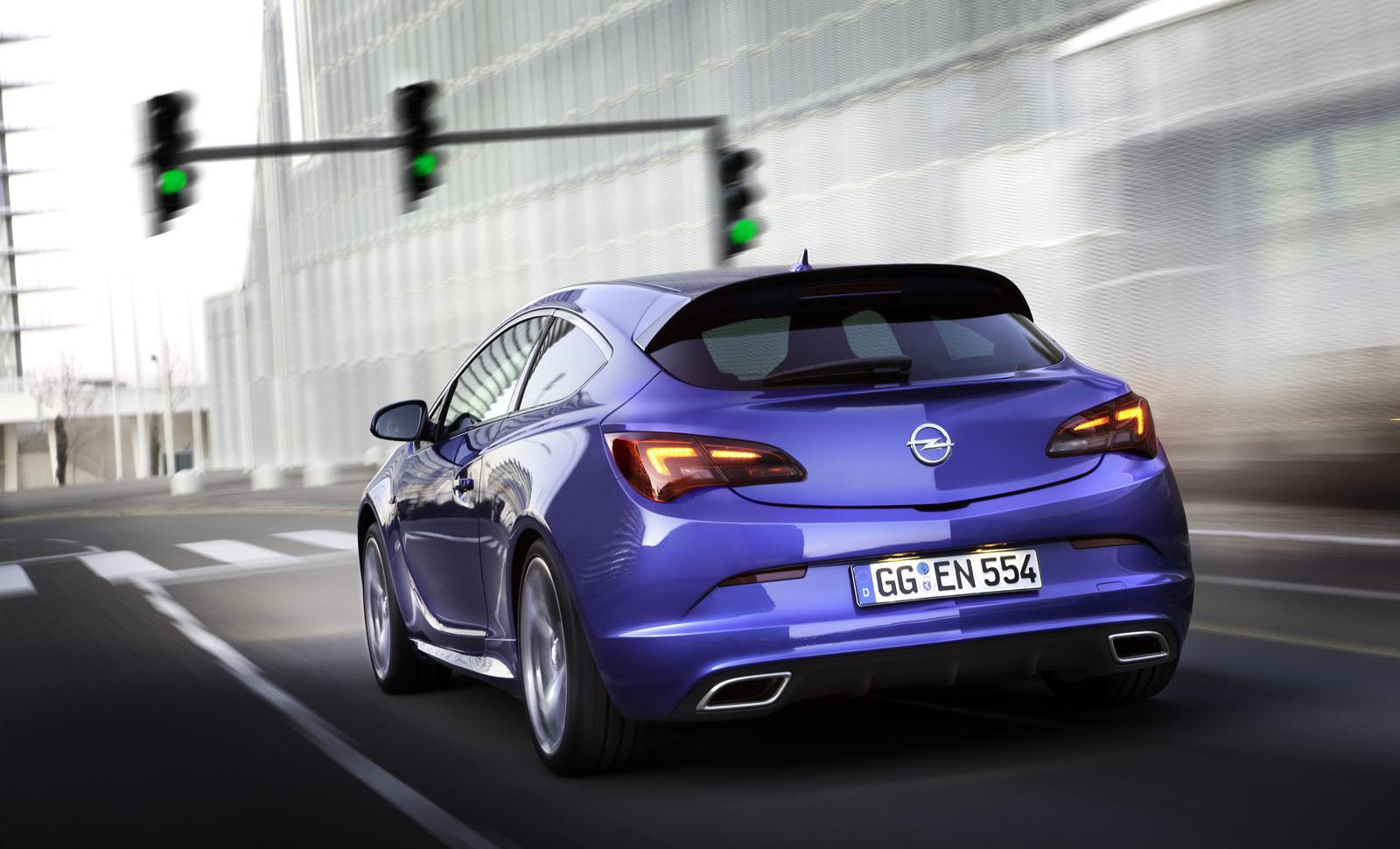 Race Car Wallpapers High Resolution Opel Astra J Opc 280hp And 400nm Hd Video