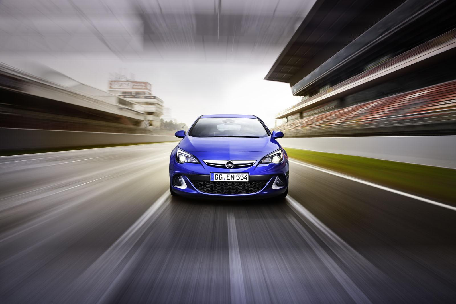 Bmw Car Wallpaper For Mobile Opel Astra J Opc 280hp And 400nm Hd Video