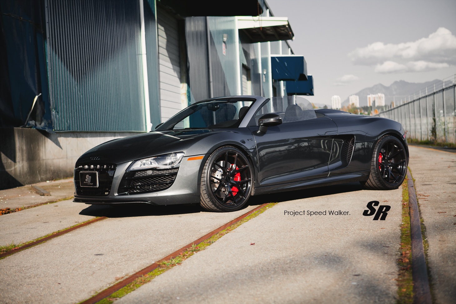Audi Hd Wallpapers For Mobile Project Speed Walker Sr Auto Audi R8 Spyder