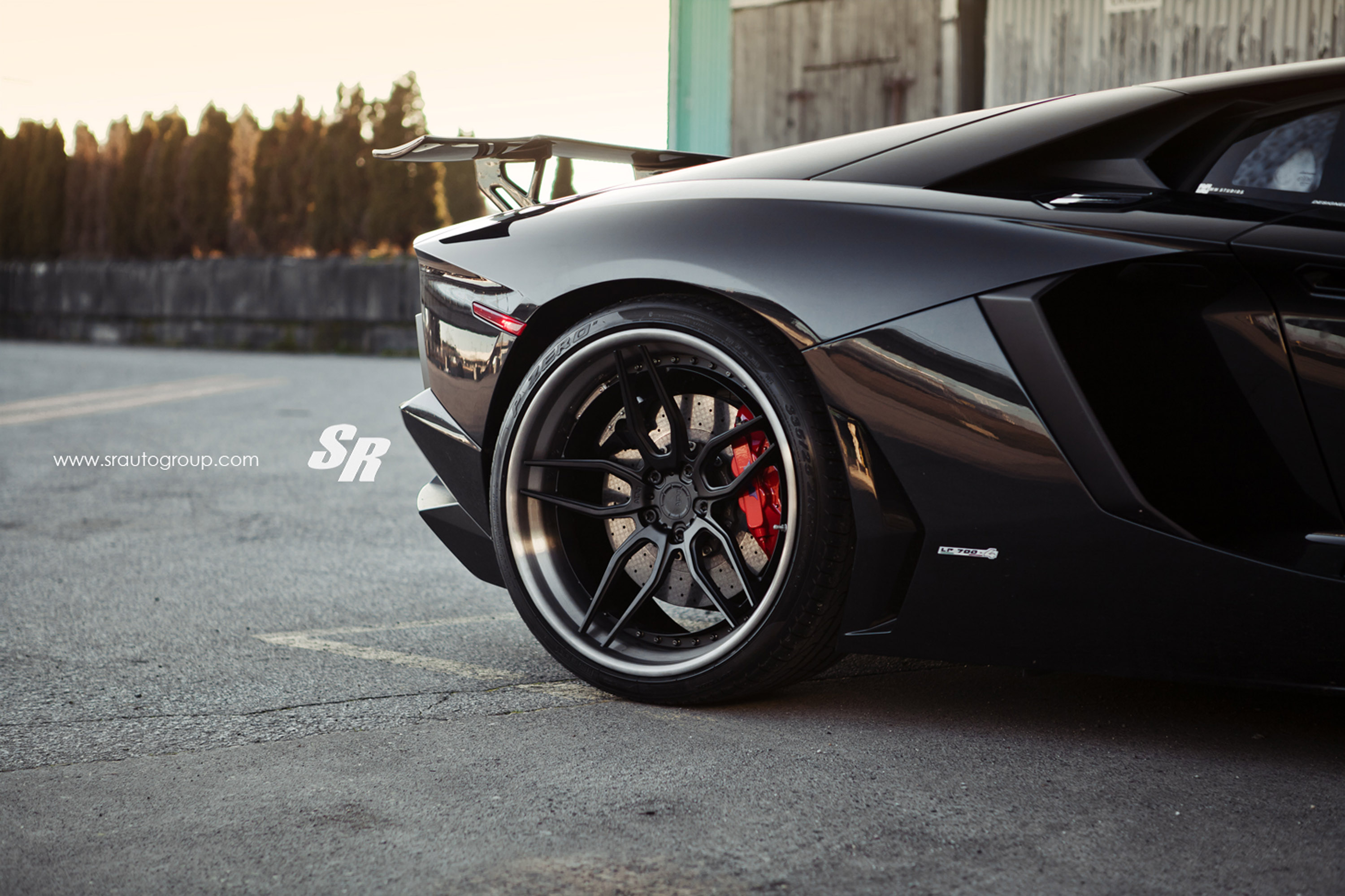 Insane 3d Wallpaper Download Lamborghini Aventador Is The Black Bull