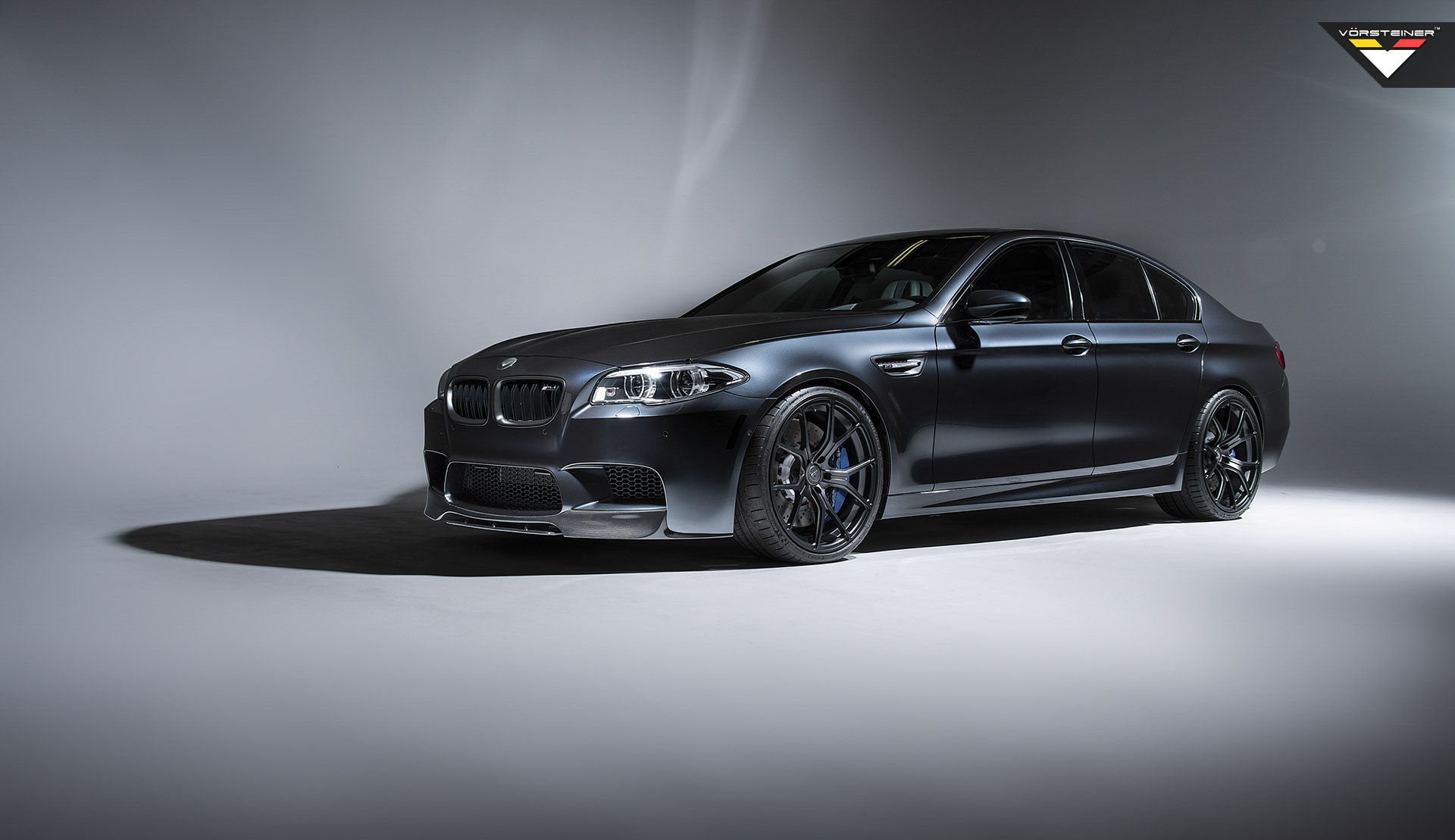 3d Beach Wallpaper Cost Update Vorsteiner Bmw M5 F10 Photo Shoot