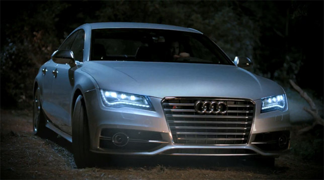 Audi Concept Car Wallpaper Audi 2012 Game Day Commercial Hd Video
