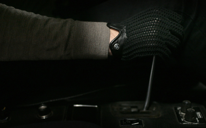 Autodromo Driving Gloves