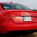 Audi A4 (38)