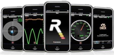 iPhone REV