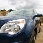 2010 Chevy Equinox (4)