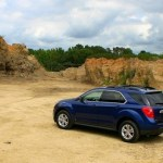 2010 Chevy Equinox (7)
