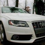 2010 Audi S4 (16)