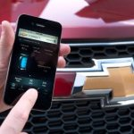 GM and OnStar App Allows Drivers to Phone it in