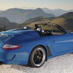 2011 Porsche 911 Speedster (6)
