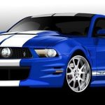Specialty Mustang by Team Baurtwell